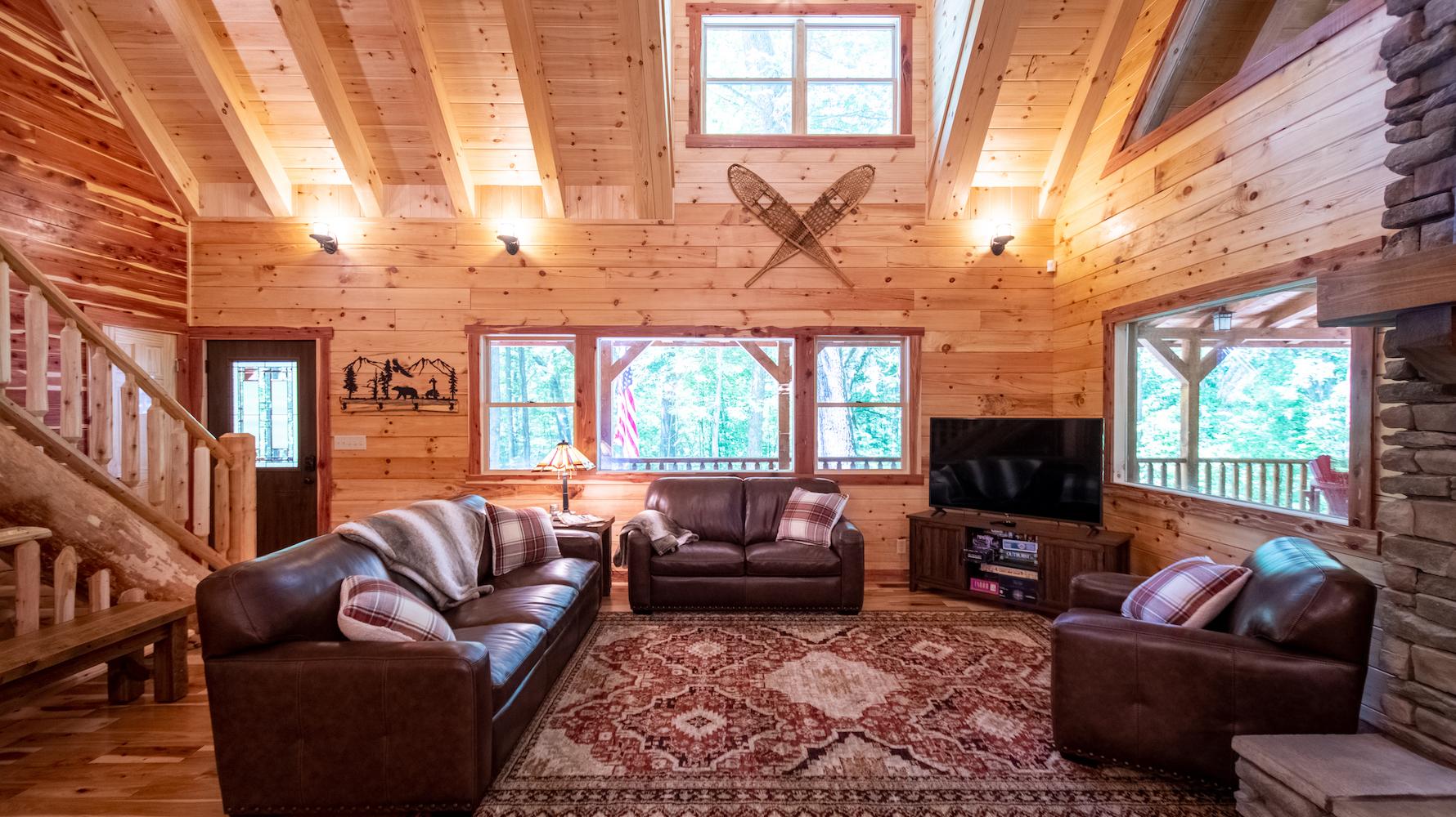 AHL Living Room - AHL Living Room