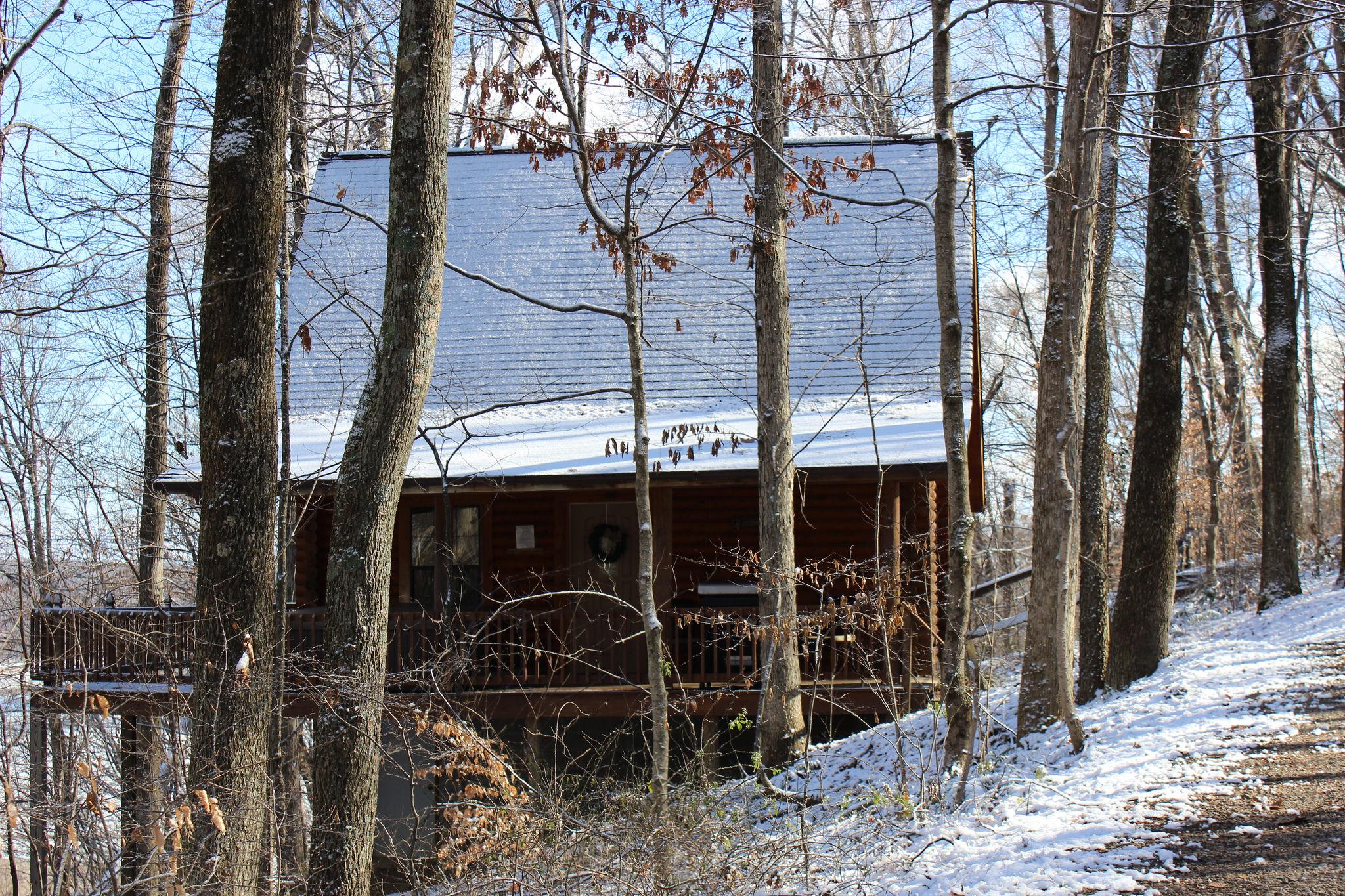 Van Buren - Privately Located