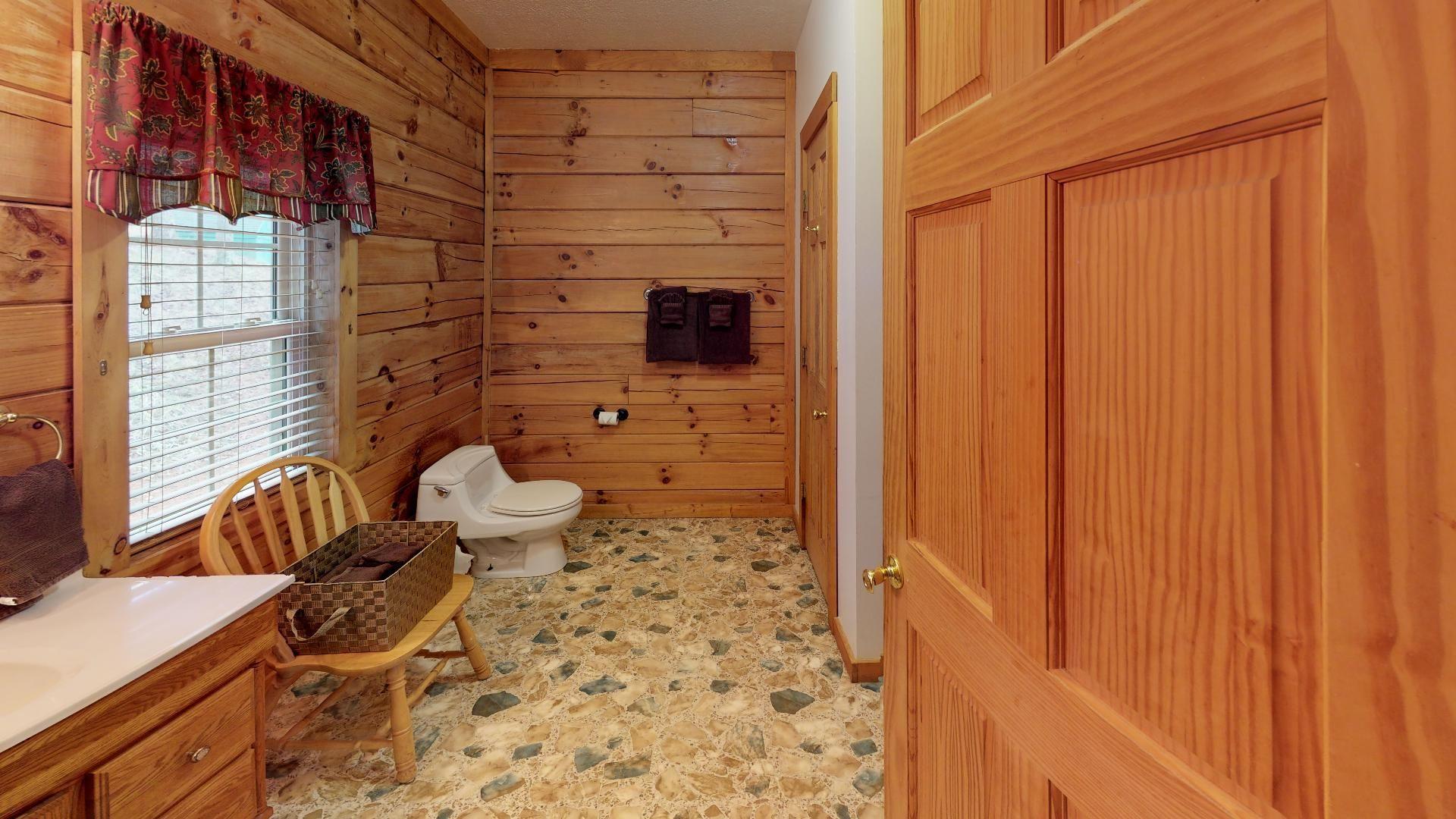 Briarwood Bathroom - Briarwood Bathroom